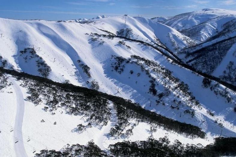 Alpine Rigi